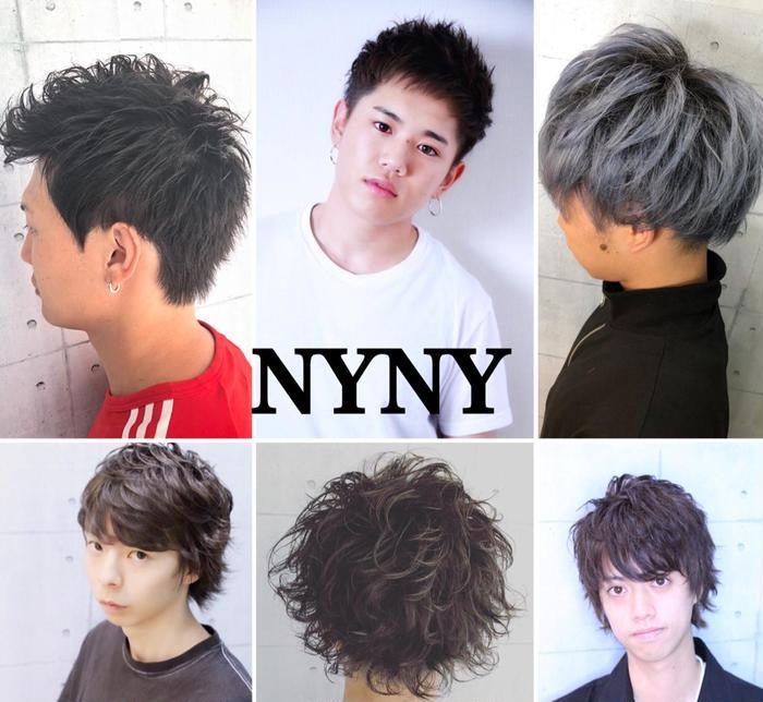 NYNY新田辺店所属・北脇 健治の掲載