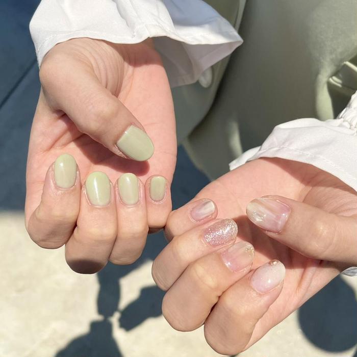 Dressnail&eyelash三国所属・友田 晴香の掲載