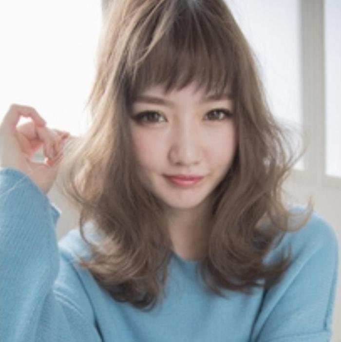 hair design a Peach by NYNY所属・小谷 俊祐の掲載