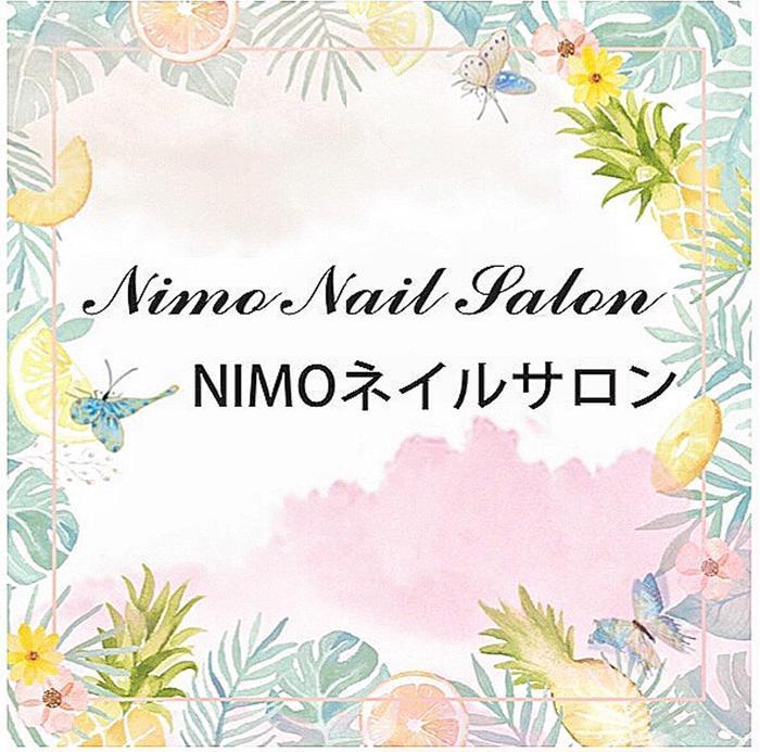 NIMOネイルサロン所属・ハク キの掲載