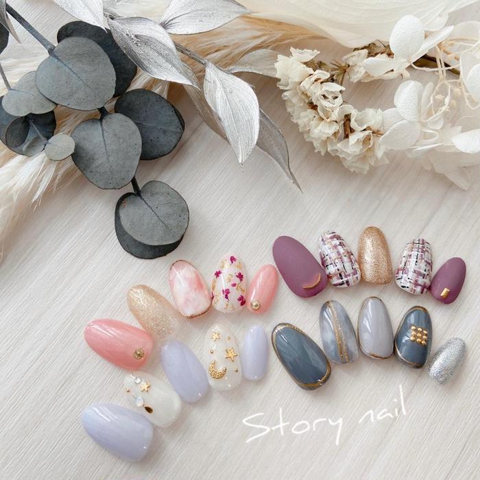 Storynail所属・Storynail Yukaの掲載
