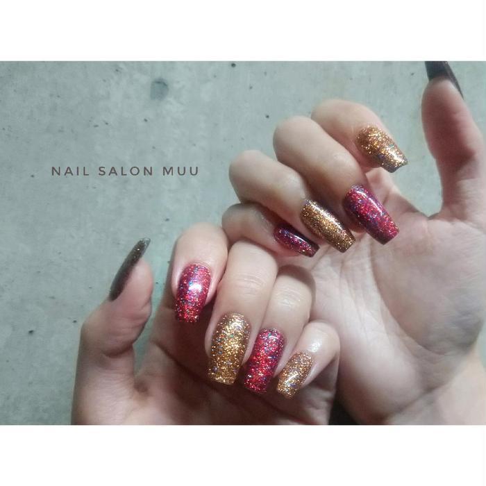 Nail salon MUU所属・Nail salon MUU💜Yuriの掲載