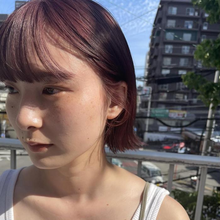 MINTMAISON所属・yoshino 【コロナ対策徹底中】の掲載