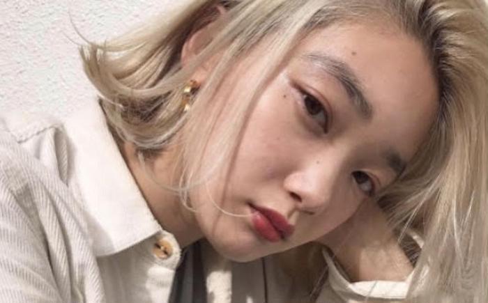 CHAINON心斎橋店所属・ダブルカラー支持率 No1🌟ヨシキの掲載