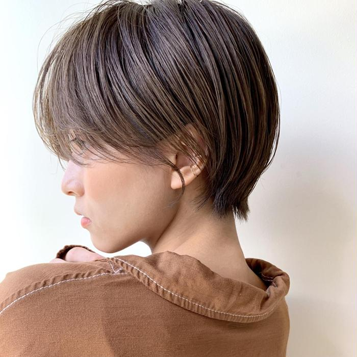 midhair所属・🌿細野 菜月🌿の掲載