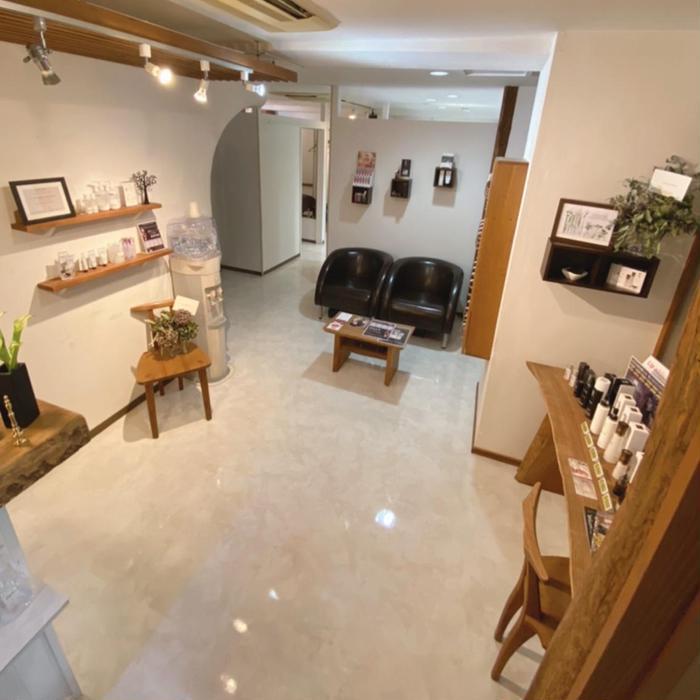 total beauty salon LUXY     *ラグジー*所属・LUXY 長谷川の掲載