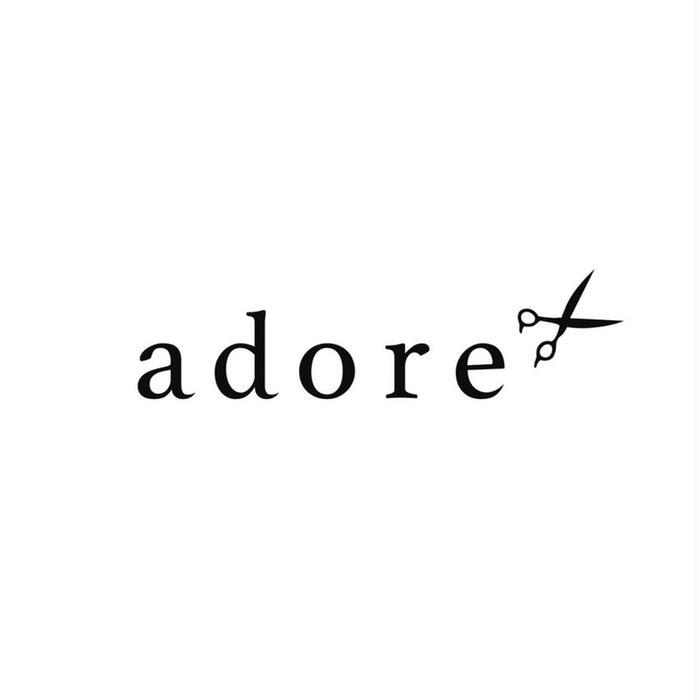 美容室adore所属・美容室 adoreの掲載