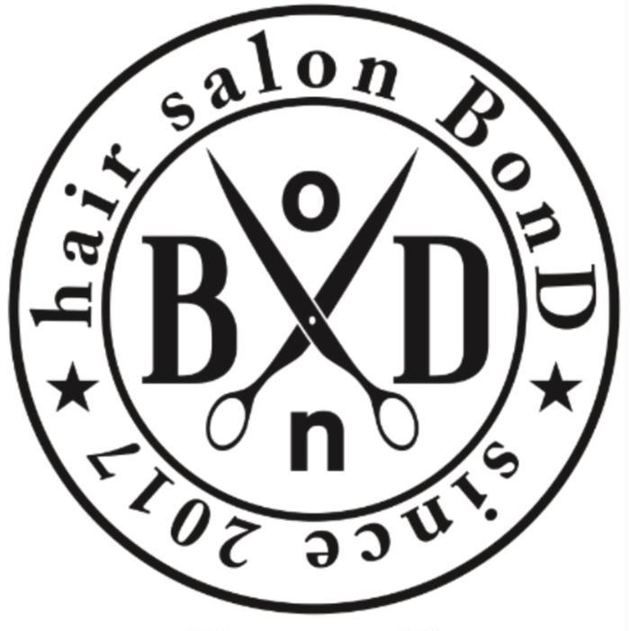 BonD hair所属・山本 和也の掲載