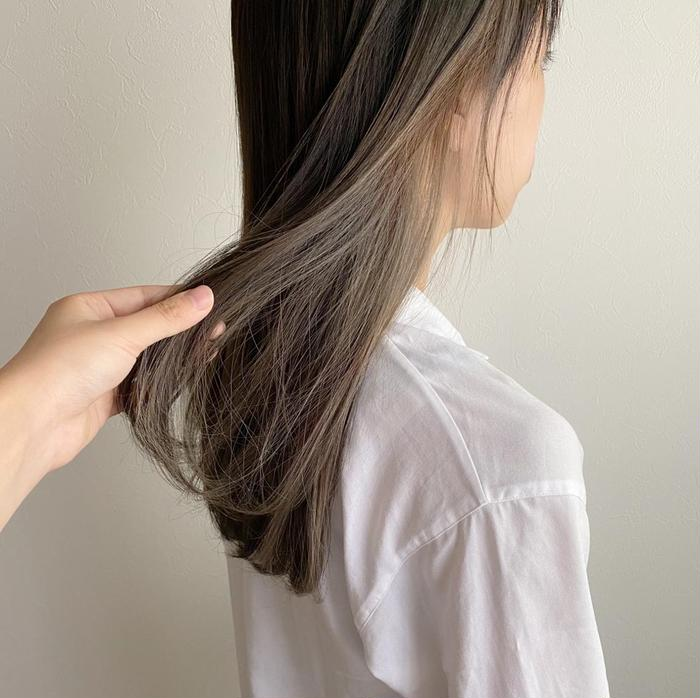 Hair&make PINO所属・chamo ☆の掲載
