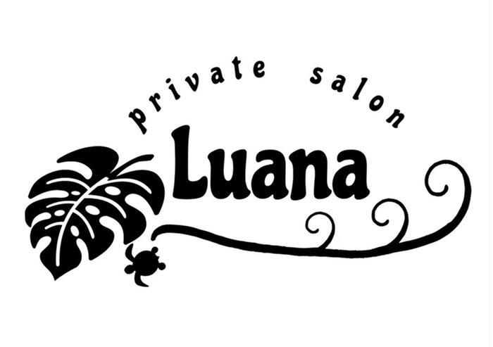 Luana所属・自宅ネイルサロン ルアナの掲載