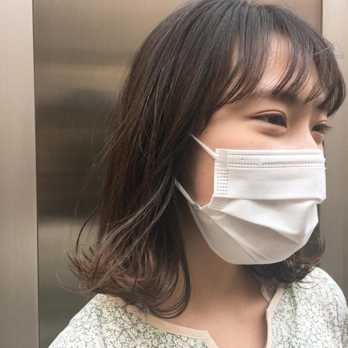 nono所属・金子 歩実の掲載