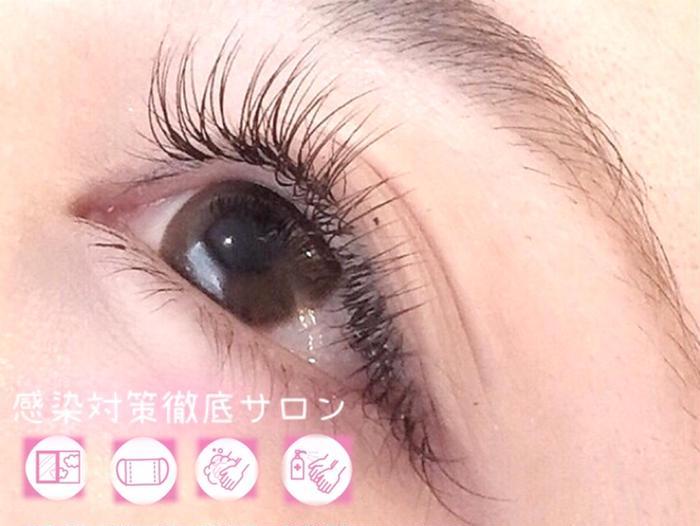 Nail&Eyelash plume所属・Nail&Eye 森の掲載