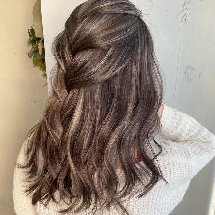 hair  design waft所属・伊藤 智也の掲載