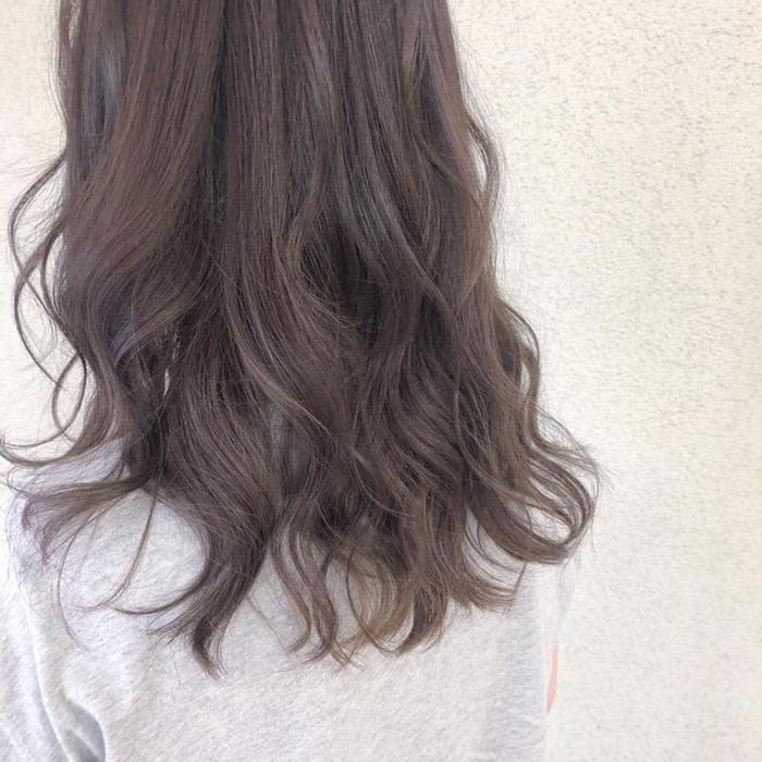 Hair&MakeAzur所属・松下 由恵の掲載