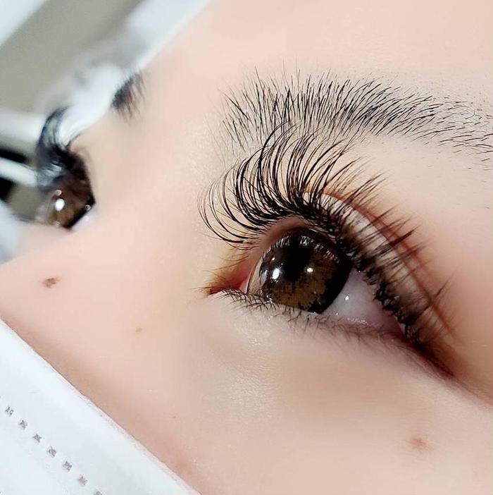 ネイル&アイラッシュ専門店MagiqueGirl 千葉店所属・Nail&Eye マジックガールの掲載