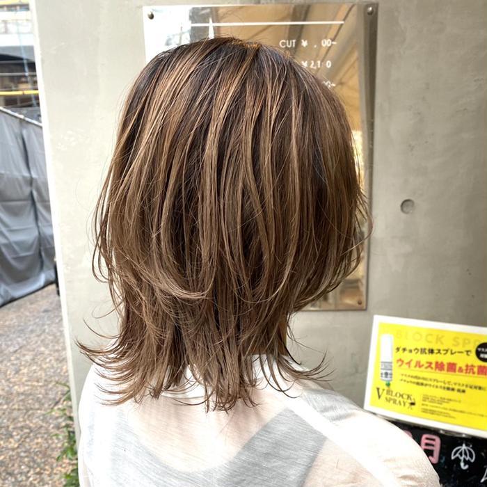 shampooboy flap所属・岩田 悠の掲載