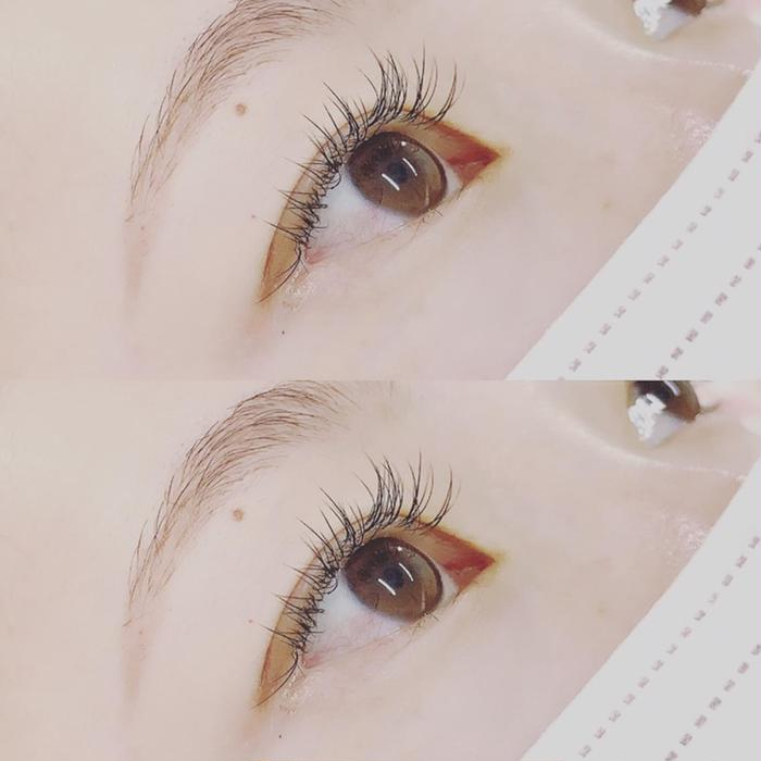 MAMALIBA 【ママリバ】所属・KUMI Eyelist の掲載