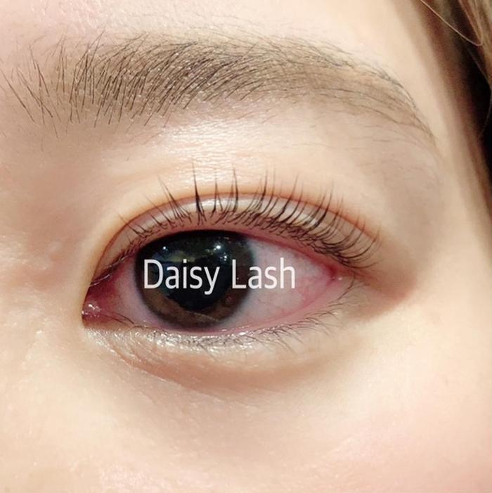 DaisyLash所属・DaisyLash 梅田店粟田の掲載