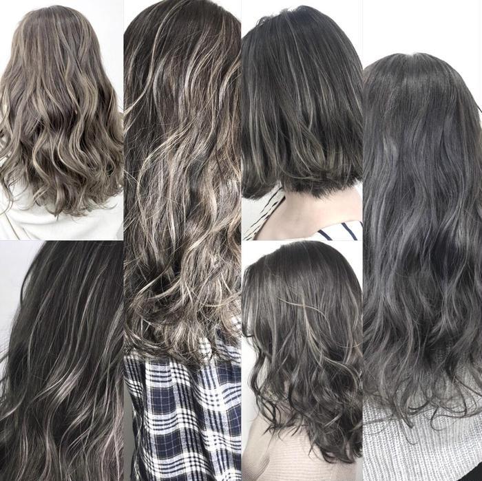 Source hair atelier天王寺店所属・比嘉 研斗の掲載
