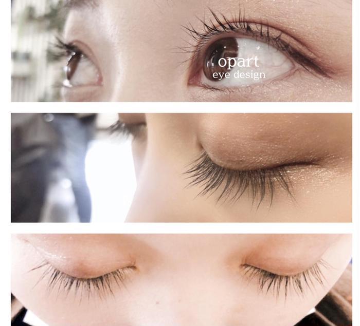 OpArt所属・OpArt eyedesignの掲載