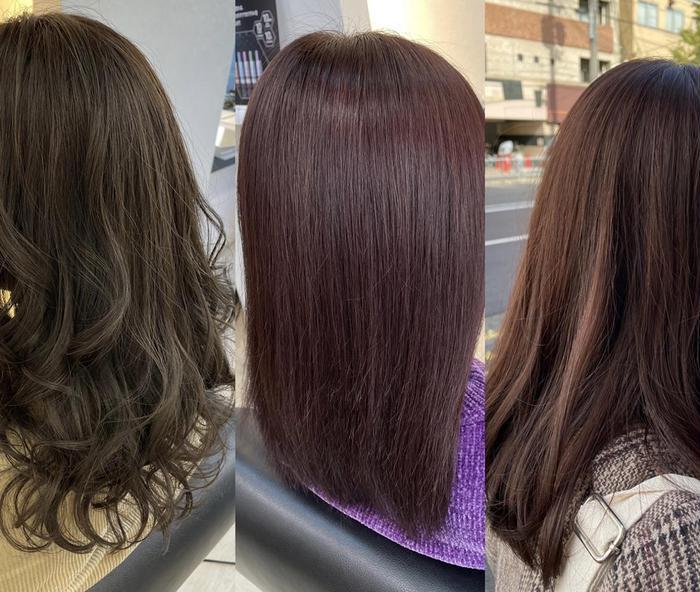 Hair salon Reve〜レーヴ〜所属・Reve キタノ ヒロマサの掲載