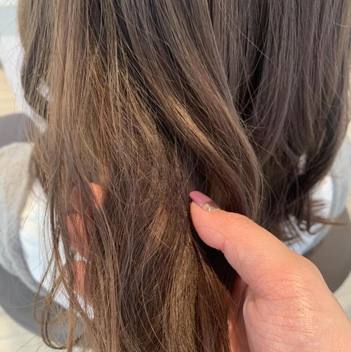 hair&beautymacaron所属・🦋🤍宮川 莉里伽の掲載