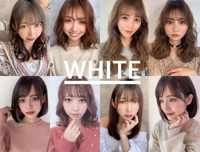 _WHITE難波店所属・_WHITE 難波本店の掲載