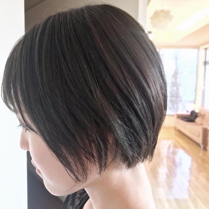 美容室PETZ(ペッツ)本店所属・半田マイケル 翔也の掲載