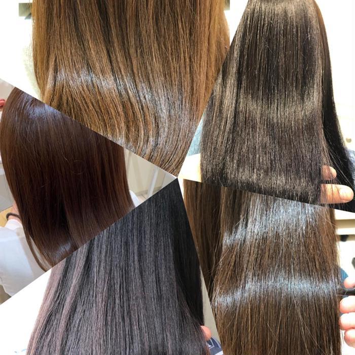 hair  make Ash千歳烏山所属・Ash kaiの掲載