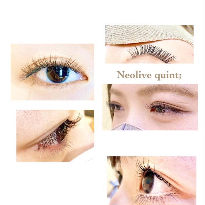 Neolive quint;所属・福士 ゆうきの掲載