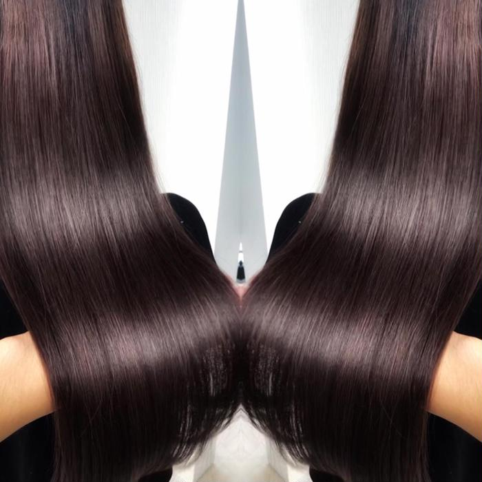 Hair Design petit-pas所属・✨艶髪ストレート✨ 片岡篤宣の掲載