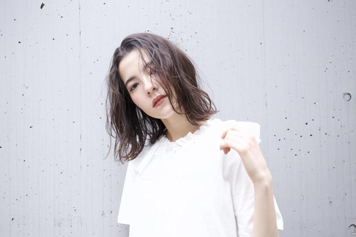 Gallica  jingumae所属・外国人風クリーミィ♡ ハイトーンカラー🦕の掲載