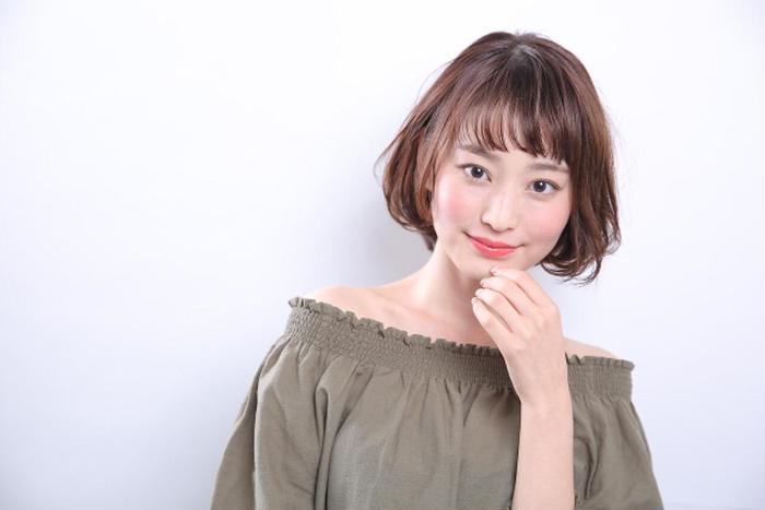 MOLLAsalon鳳店所属・神田 菜々子の掲載