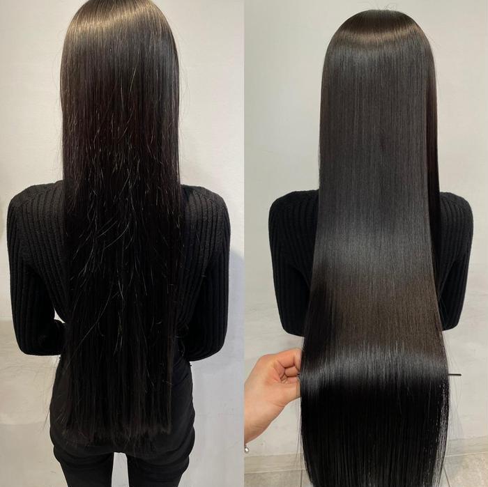 aid 恵比寿所属・🌈最新髪質改善🌈 石田の掲載