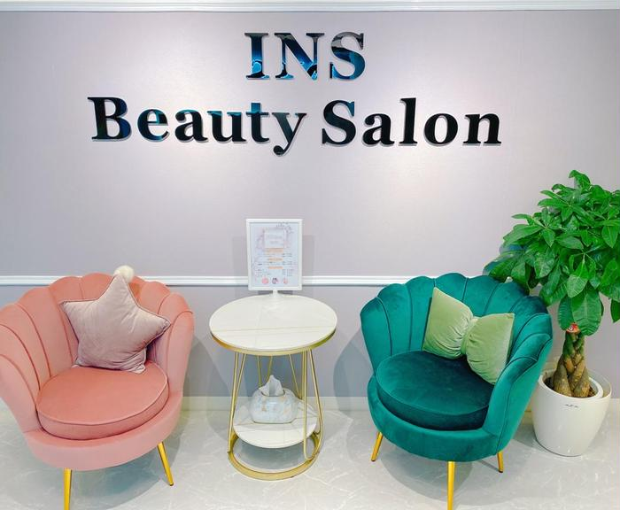 INS Beauty Salon所属・INS Beauty Salonの掲載