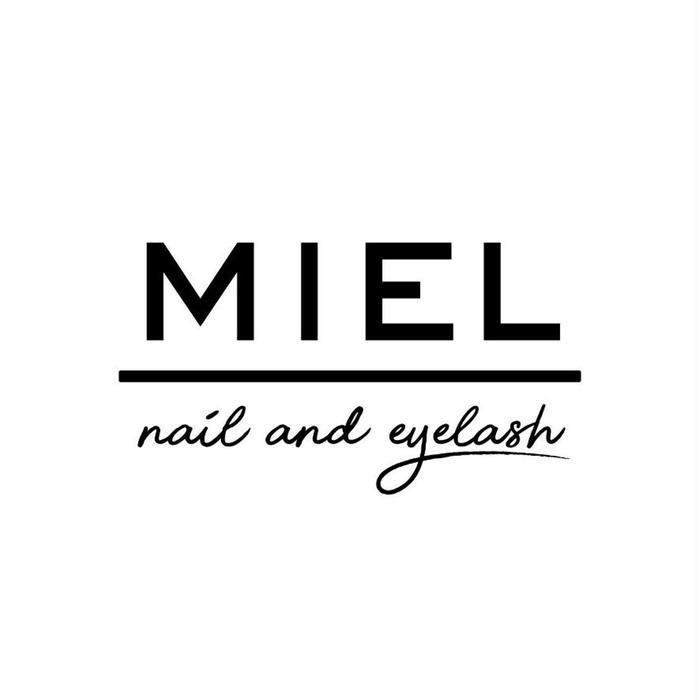 MIEL  nail and eyelash所属・nakayama ☆の掲載