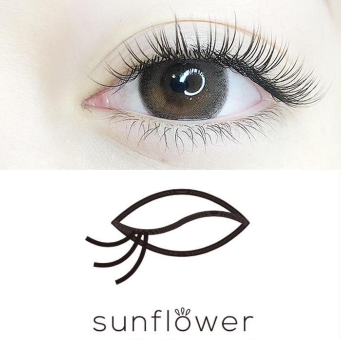 eyelash sunflower所属・城内 穂乃花の掲載