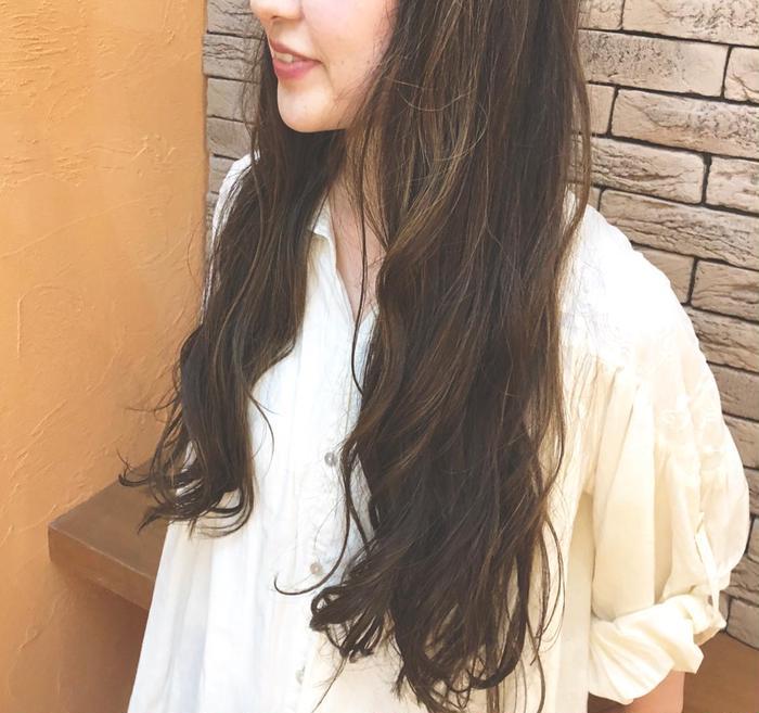 Hair   Make Nest REGALO所属・駒井 三紗の掲載