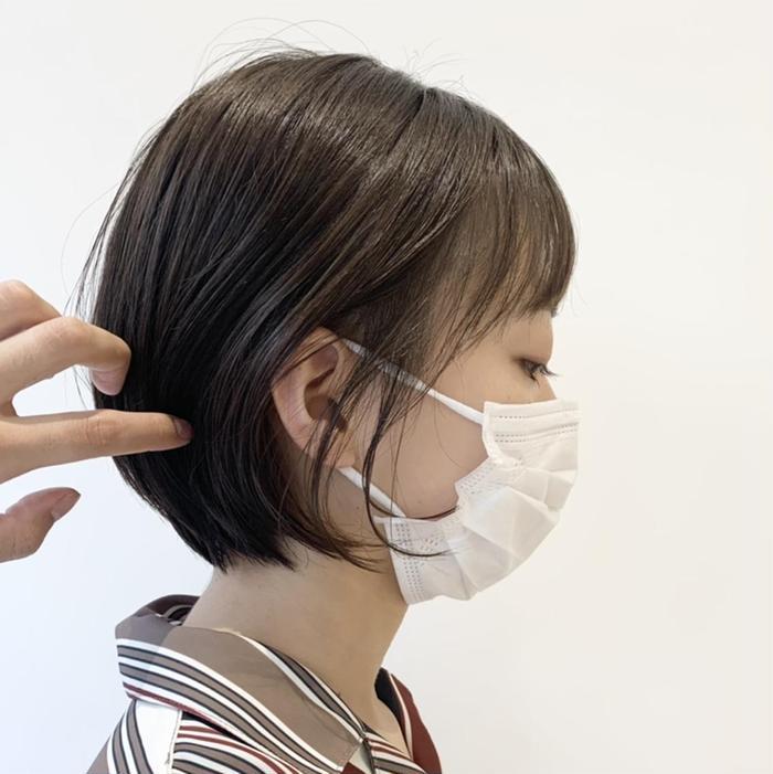 ATENA六本松店所属・舩津 拓海(ふなつたくみ)の掲載