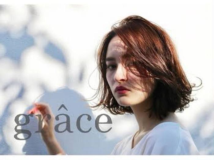 grace/corazon所属・fujita rikaの掲載