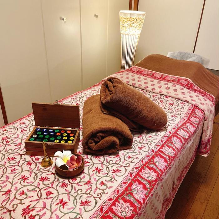 RelaxationSalon Pusa(プーサ)所属・Iwasaki Naomiの掲載