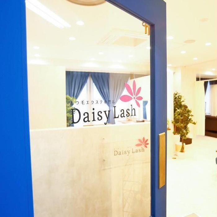 daisy lash 天王寺店所属・Daisy Lash 【デイジーラッシュ】の掲載