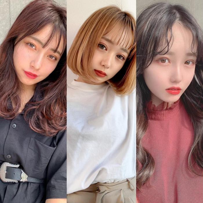 🌈🦄ミニモ大人気サロン🦄🌈髪質改善トリートメント💕今だけ限定価格🐯story所属・🤍韓国ヘア特化🤍 nanamiの掲載