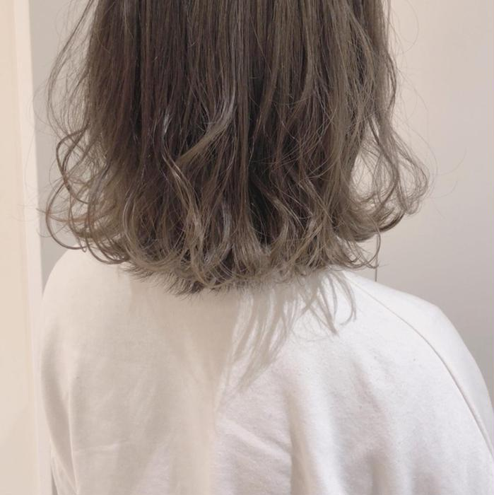 HAIR  LOUNGE Prim所属・加藤 菜々香の掲載