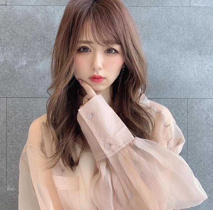 GALLARIA Elegante 春日井店所属・YOKOI SHINJIの掲載