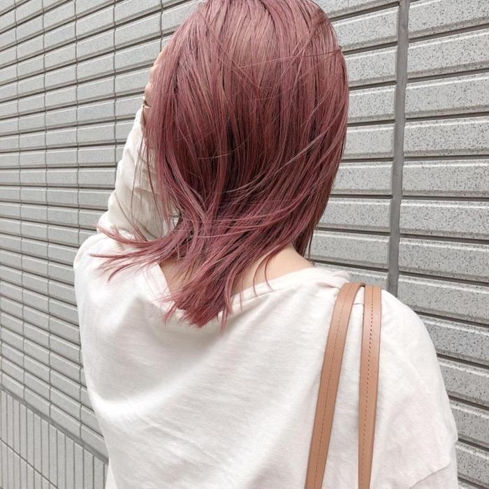 hair&make laji所属・sarasa futaokaの掲載