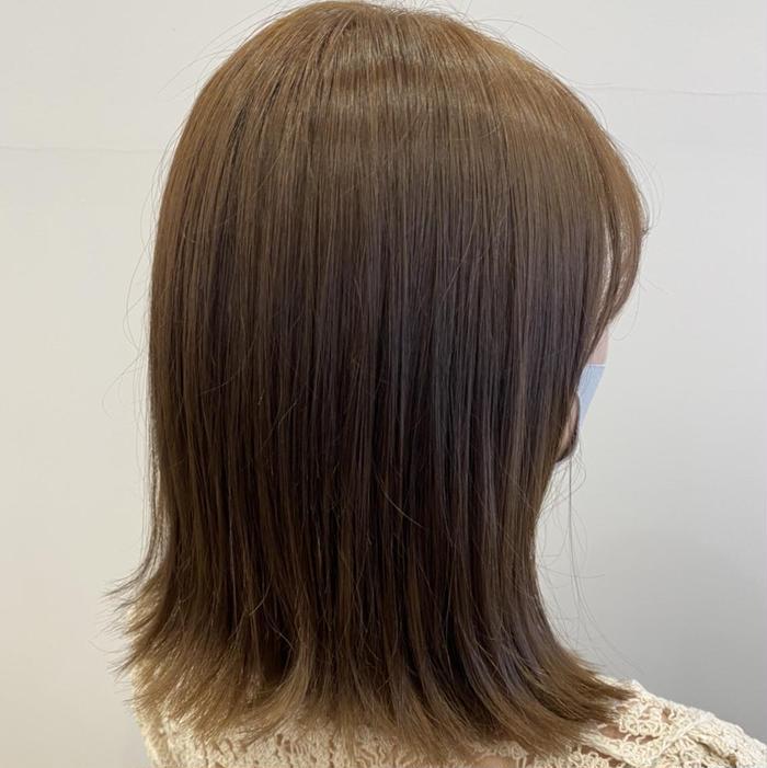 Agu hair finca所属・平良 美奈の掲載