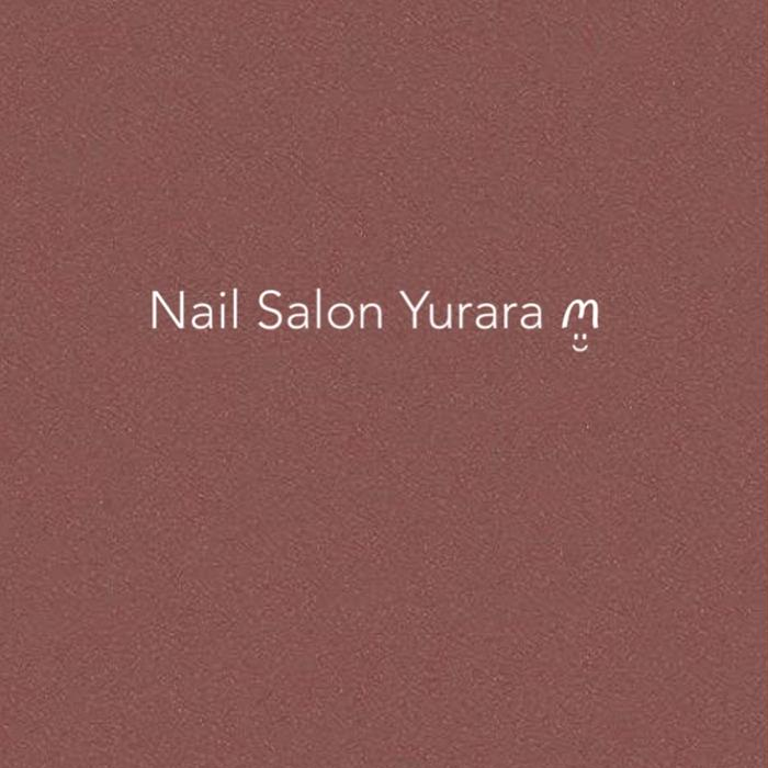 Nail salon Yurara所属・. Yuraの掲載
