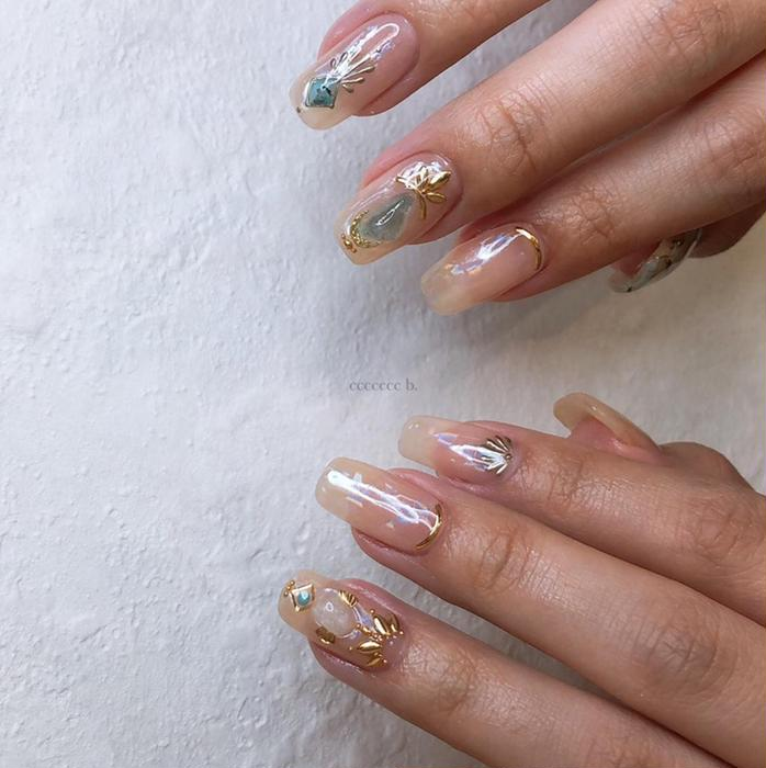 ceaseven beauty.nails所属・ceaseven 服部の掲載