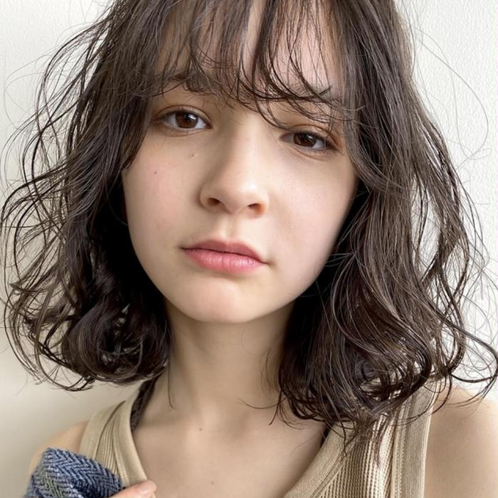 Mira  by green所属・HAYASHI KANNAの掲載